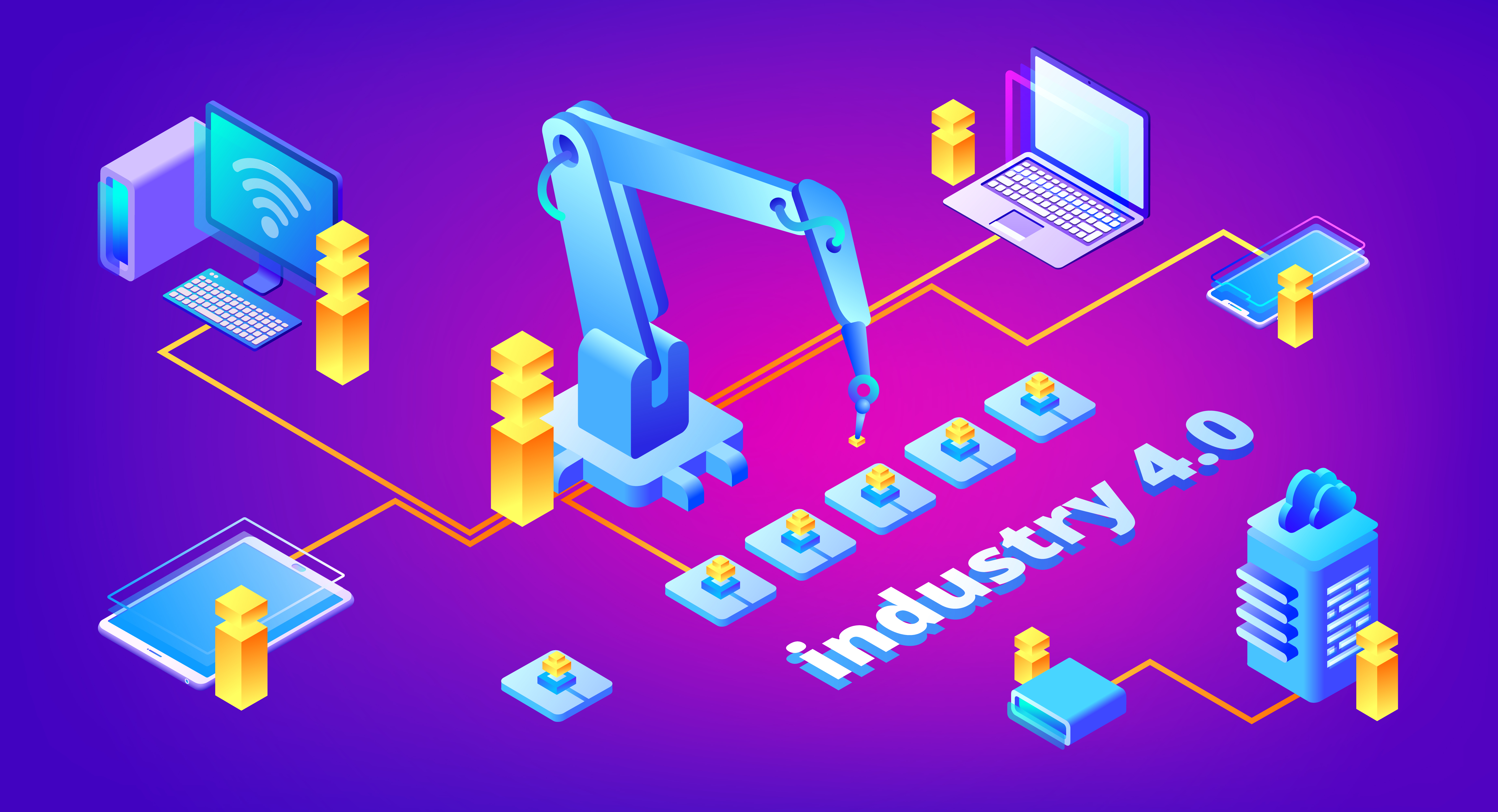 Virtual Reality technologies in Industry 4.0