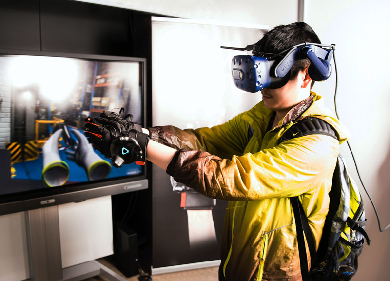 hand-tracking-virtual-reality