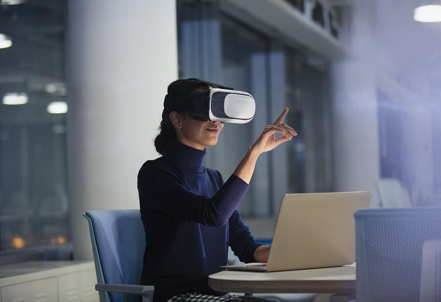 Use Cloud VR for design reviews of VR projects